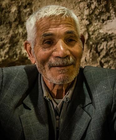 Iranske portrætter