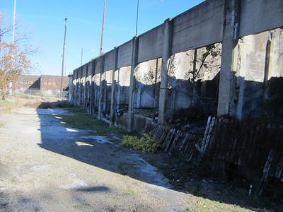 Jefferson County Sloss Blast Furnace Site