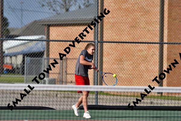 Columbus Cardinal Tennis