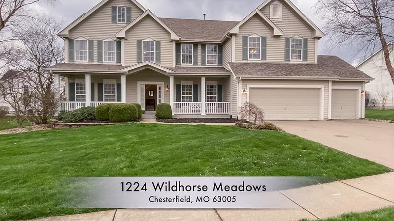 1224 Wildhorse Meadows
