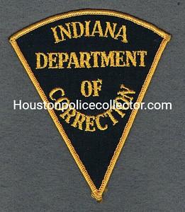Indiana Dept of Correction