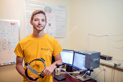34748 Undergraduate Research Jacob Cohn July 2018