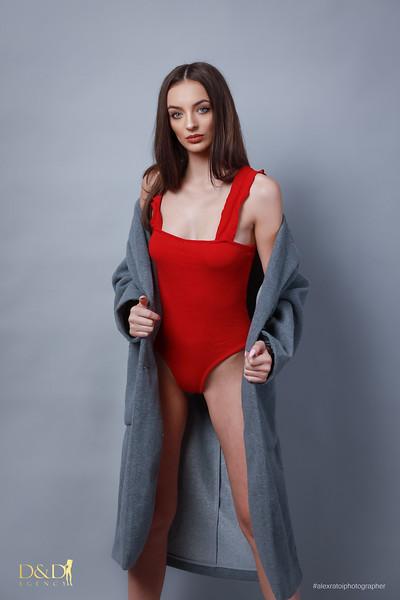 Ioana  - D&D Agency