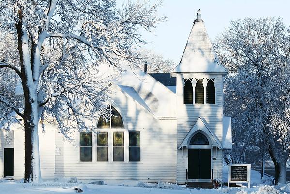 Nebraska Churches