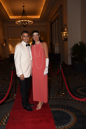 7-28-2016 TXTA Foundation Red Carpet