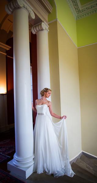 Wedderbrun Castle Wedding