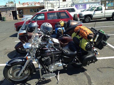 June Ride to Reno
