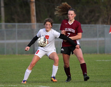 LTS Girls Varsity Soccer Semi vs AMHS I photos by Gary Baker