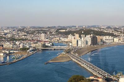 2019 Japan Vacation Day 4 (2)-Endoshima
