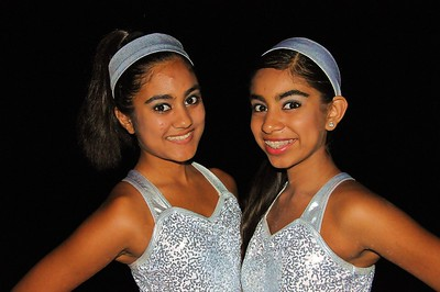 Jyoti & Diaya 2010