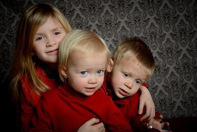The Bender Family 2012