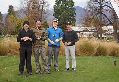 Mo Masters Golf