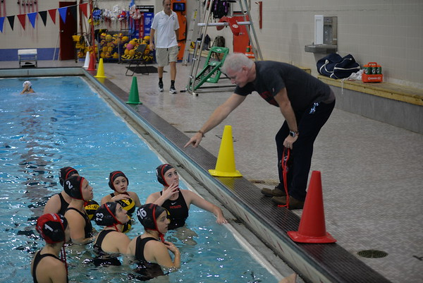 Girls Water Polo: GA vs Friends' Central School