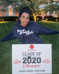 Class of 2020 - Senior Signs