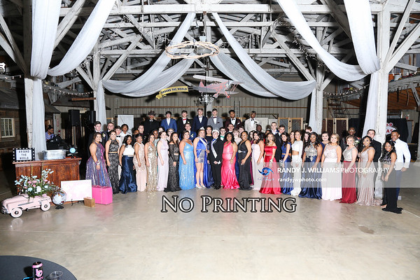Biggersville High's Prom 2019