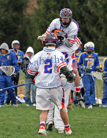 STC LAX 2007 Lake Forest