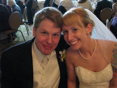 Stephanie & Timothy