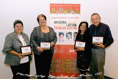 2014-03-19 Arizona Latina Trailblazers