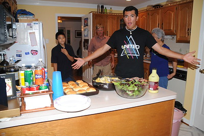 5-18-2010 Nathan Kam Party