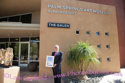 The Galen Ribbon Cutting 3/15/12