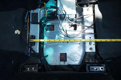 2014-06-10 911 Seat Mount