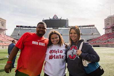 Ohio Stadium Tours 2019