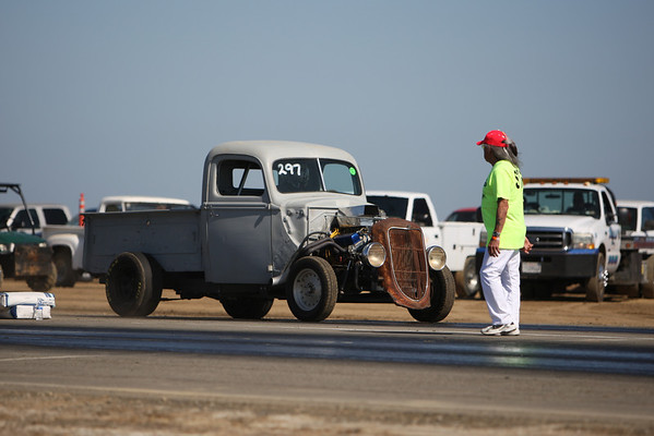 Eagle Field Drags March 22,2014
