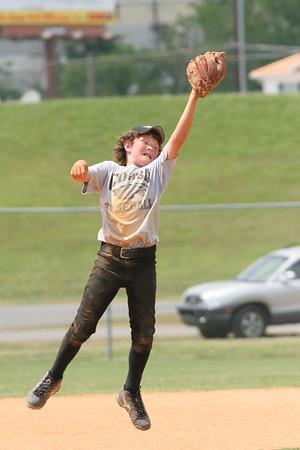 Coosa Levee Baseball 2006