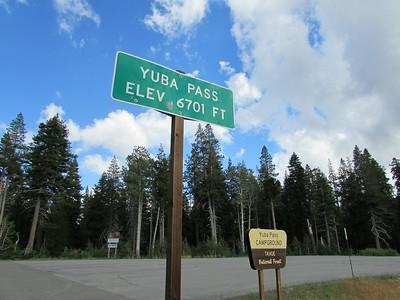 CA- Yuba Pass