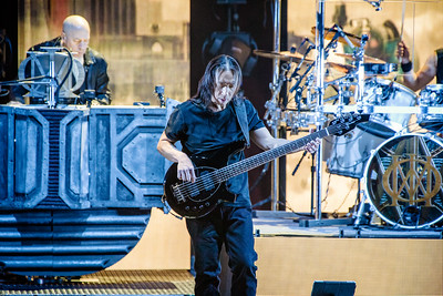 Dream Theater The Astonishing Tour