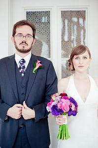 Mark and Sarah's Wedding
