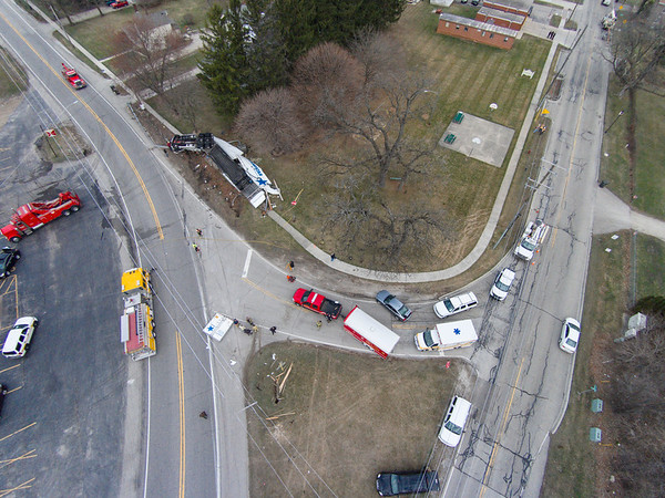 Pingree Grove FPD Reinking & 20 Fatal Accident