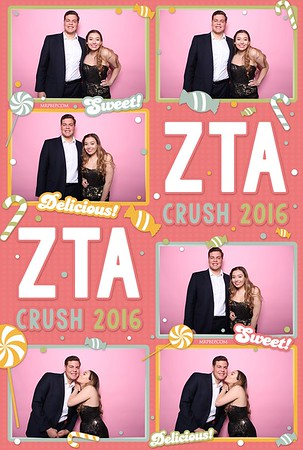 ZTA Crush Party