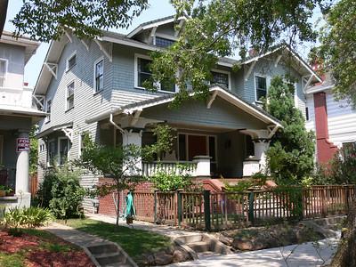 2621 P Street for SOCA Home Tour