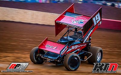 Lincoln Speedway - 4/1/17 - Nicole Signor