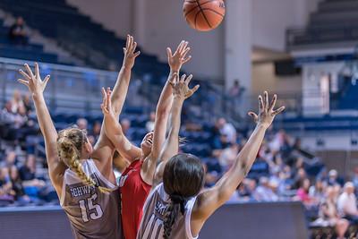 2020-Jan-04 NCAA Women's Basketball | Rice v WKU