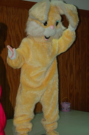 2009 Easter Egg Hunt