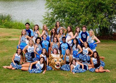 CSHS JV & Varsity Cheer