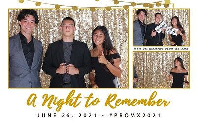 PROMx2021 - 06.26.21