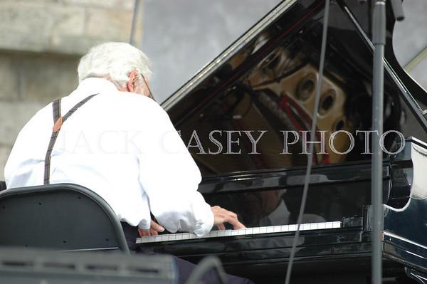 Newport Jazz Festival 2004 Weekend