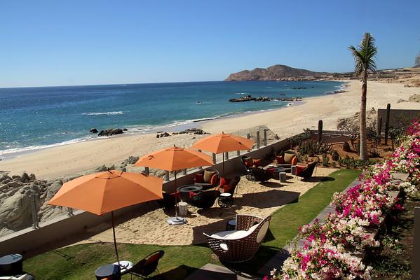 Grand Velas Resort,  Los Cabos, Mexico