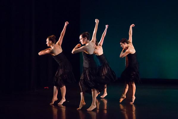 Zodiaque Dance 10-13-14 KR