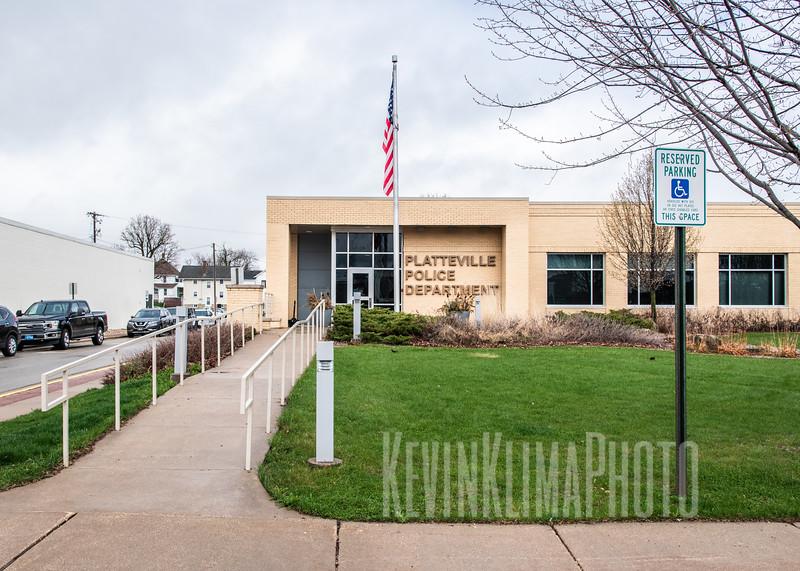 Platteville Police Department