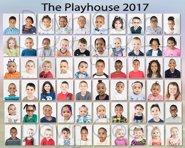 The Playhouse 2017