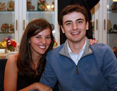 2009 10-10 Matt/Virginia's Wedding Shower