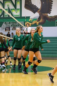 JV Volleyball v Mabank , 10/25/16   FREE DOWNLOAD