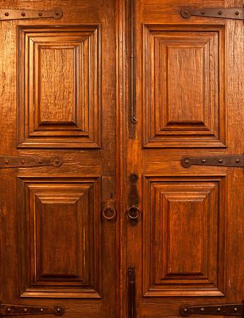 7 - Door