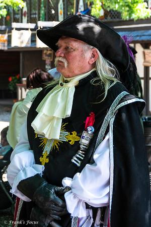 Oklahoma Renaissance Faire