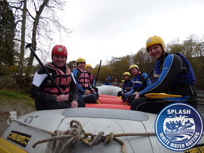 08.11.2014 River Tay Raft pm