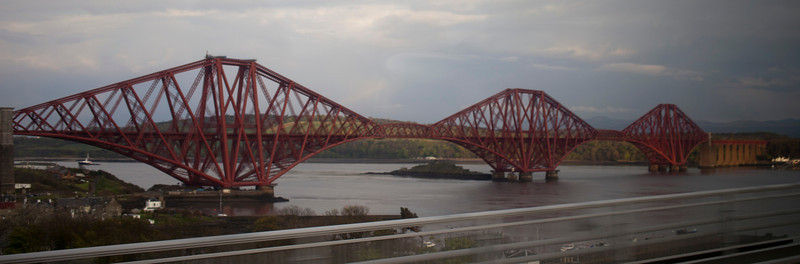 Scotland - Queensferry